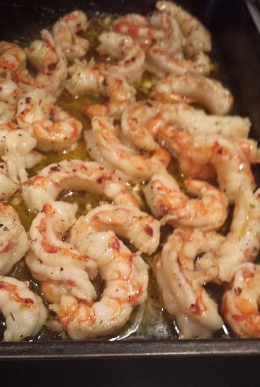 shrimp in pan (2)