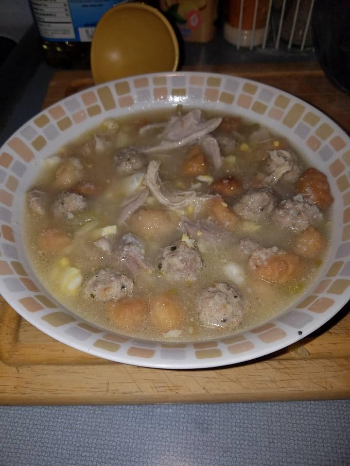 wedding soup bowl (2)
