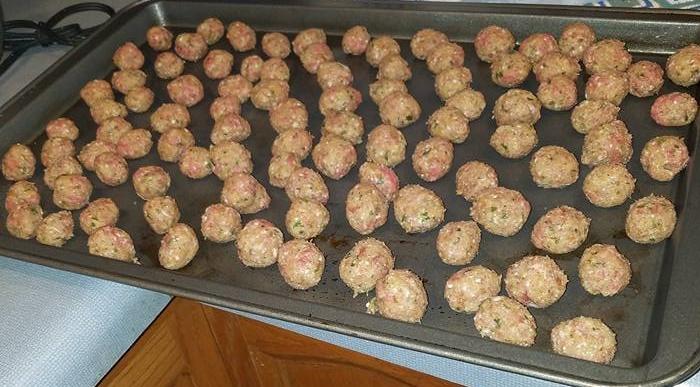 wedding soup meatballs2